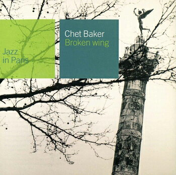 CD, その他 Chet Baker()(Broken Wing) CD-R