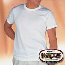 GUNZE・快適工房下着・半袖丸首シャツ/メンズ下着 /小さいサイズ・大きいサイズ KZ5014