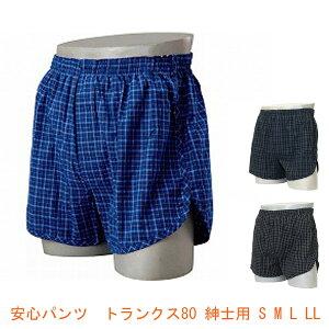 男性用失禁パンツ 吸水量80cc