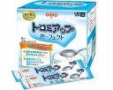 日清オイリオグループ 介護食 トロミアップパーフェクト 1g×100本 (トロミ剤 食事補助 嚥下補助) 介護用品