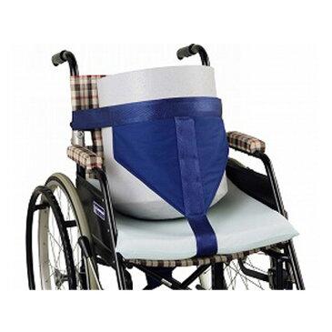 車いす用安心ベルト B-101 フリーサイズ 看護用品研究所 (車椅子用ベルト 姿勢保持ベルト T字型ベルト 転落防止) 介護用品【532P16Jul16】