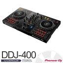 Pioneer PioneerDDJ-400【PERFORM...