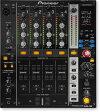 Pioneer DJM-850-K PERFORMANCE DJ MIXER【パイオニア】【DJミキサー】【4チャンネル】【クラブスタンダードレイアウト】【送料無料】