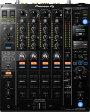 Pioneer DJM-900NXS2 PERFORMANCE DJ MIXER【パイオニア】【DJミキサー】【4チャンネル】【REFINED, REMASTERED, REBORN】【送料無料】