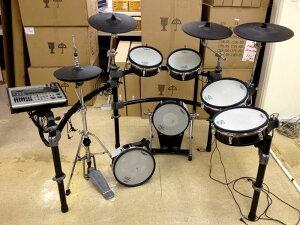 【中古】ローランド電子ドラム【中古】ローランド 電子ドラムRoland TD-20KS【送料無料】【smtb...