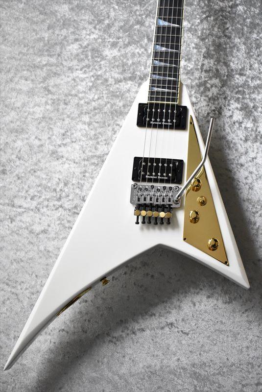 ギター, エレキギター Jackson USA !!Custom Shop RR Special Edition White 1984 Vintage!