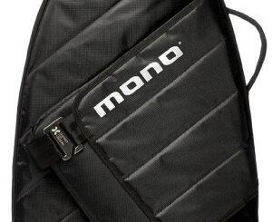 "MONOCASEモノM80SEG-ASH""GUITARSLEEVE""(BLACK)《ギター用ギグバッグ》【ケース】【ギグバッグ】【送料無料】"