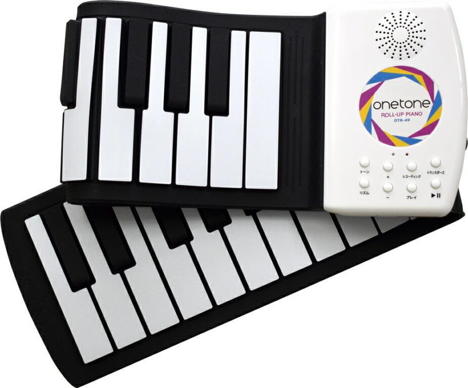 ピアノ・キーボード, その他 onetone ( ) OTR-4949KeyboardOTR49