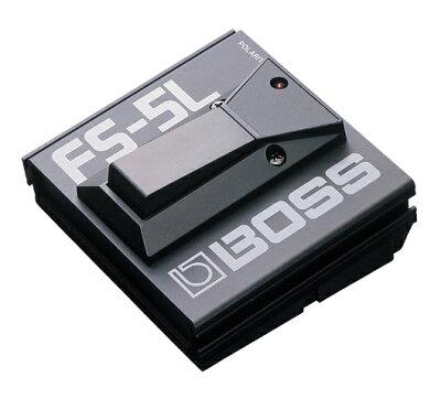 BOSSフットスイッチ【FS-5L】