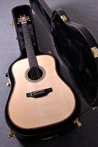 TakamineタカミネThe50th【・USED】【2012年製】【アコースティックギター】【エレアコ】【50周年記念モデル】【世界限定50本生産の超稀少モデル!!】【送料無料】