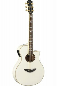 YAMAHAヤマハAPXseriesAPX1000(PearlWhite)【アコースティックギター】【エレアコ】【スチール弦】【送料無料】