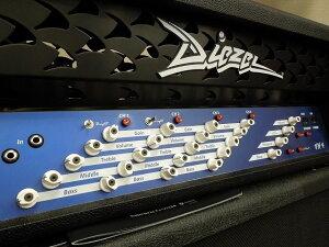 【アウトレット】DiezelVH-4【店頭展示品限りのチョイキズ特価品】【アンプ】【ヘッド】【ギター用】
