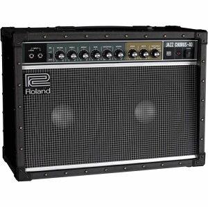 RolandJC-40 40W 《ギターアンプ/コンボアンプ》【ご予約受付中】【ジャズコーラス】【送料無料】