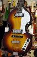 Hofner ヘフナー Ignition Bass 【バイオリン・ベース】【Paul McCartney,ポールマッカートニー】【ビートルズ,Beatles】【送料無料】【ご予約受付中】
