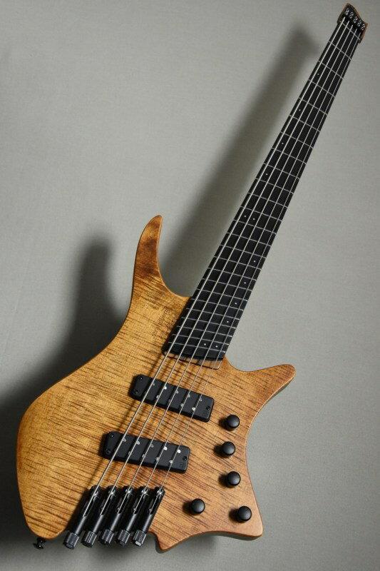 ギター, エレキギター strandberg Boden Bass Prog 5Strings5