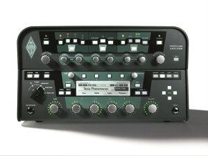 これからの理想のアンプはプロファイリングなのか・・・Kemper Profiling Amplifier