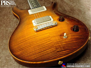 Paul Reed Smith Private Stock #5173 Golden Eagle Limited Violin II 〜McCarty Glow〜【ペル...