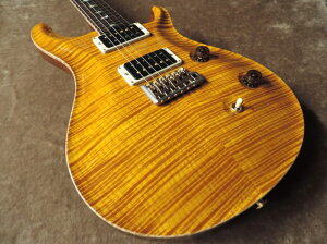 Paul Reed Smith Private Stock #5172 Golden Eagle Limited Custom 24 Pre-Factory Style &#12...