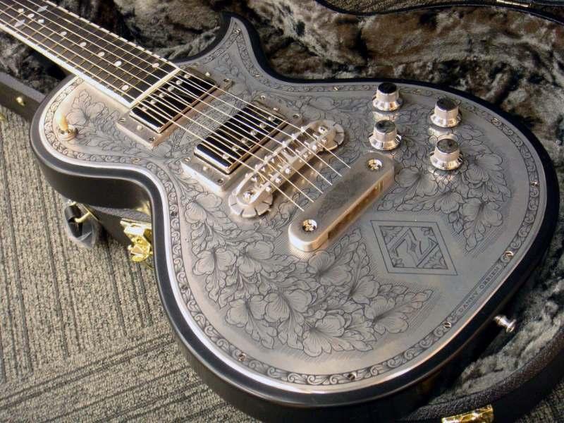 ギター, エレキギター ZEMAITISCustom Shop Metal Front Series CS24MF DIAMOND Z Black ( KZ170661)