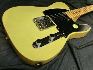Tokai トーカイ HTE-SPL Butter Sotch Blonde #121053 【アウトレット特価】【Tokai×Stuart】...