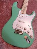 Fender Japan ST-STD SFG 【中古・USED】【2010〜12年製】【フェンダー・japan】【ストラトキャスター】【国産・日本製】【送料無料】