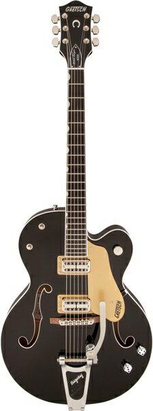 ギター, エレキギター GretschG6120SSU Brian Setzer Nashville Black