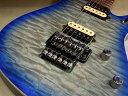 Crews Maniac Sound Kurosawa Custom Order Ab's 6st Aqua Blue # 170472【杢目選定品】【クルーズ・マニアック・サウンド】 3