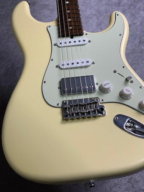 ギター, エレキギター James Tyler USA Classic Aged Olympic Whtie Semi Gloss3.42kg