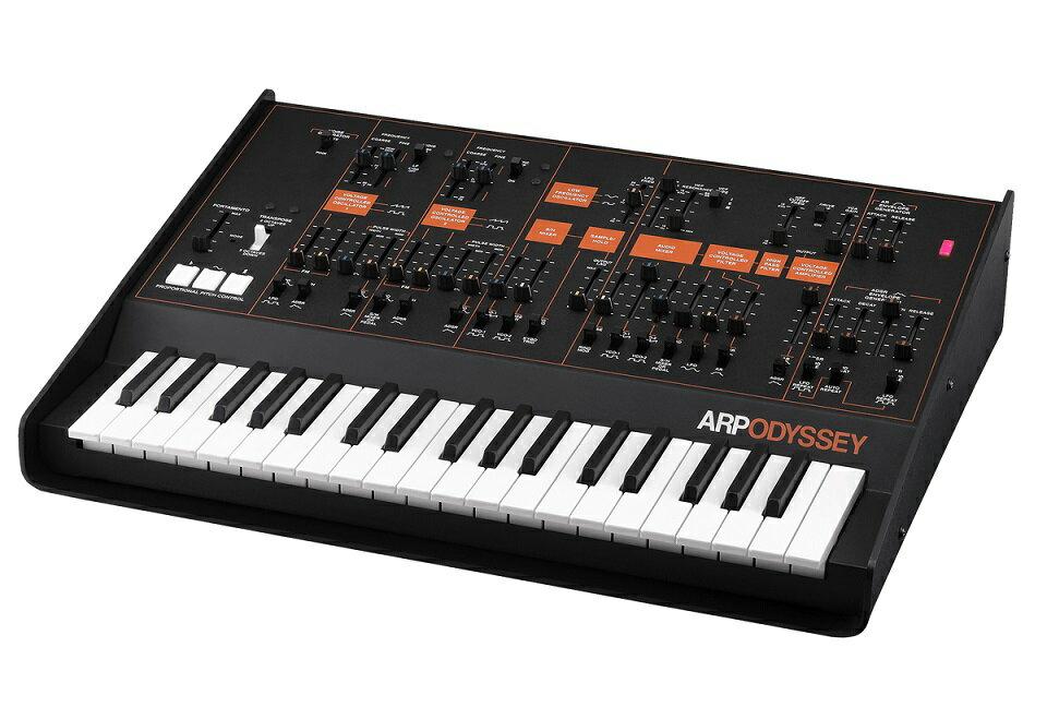 ピアノ・キーボード, キーボード・シンセサイザー ARP (KORG) ODYSSEY Odyssey