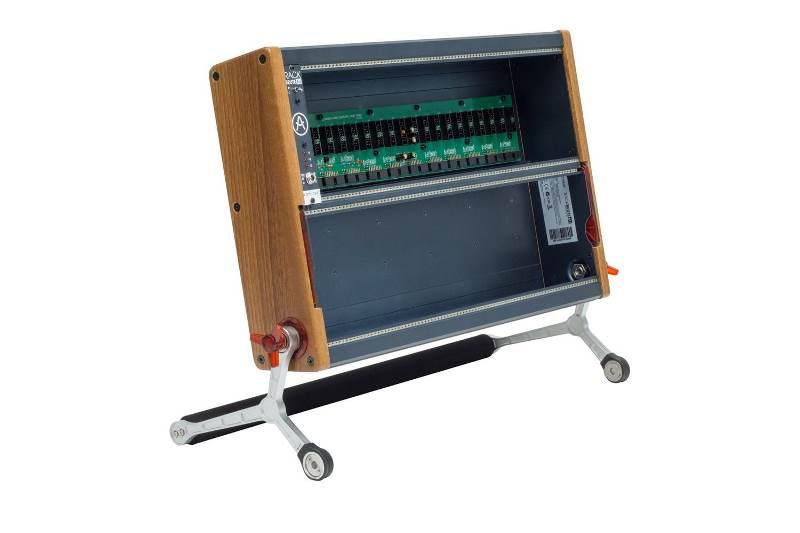 ピアノ・キーボード, キーボード・シンセサイザー ARTURIARackBrute 6U6U 6U6U EURORACK