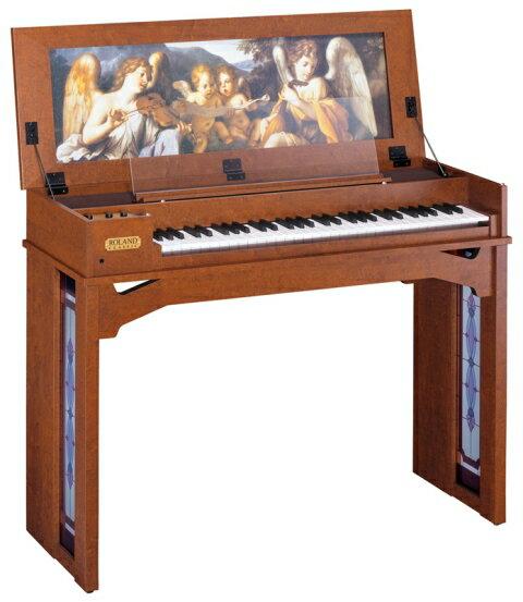 ピアノ・キーボード, キーボード・シンセサイザー RolandC-304