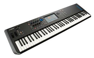 YAMAHA (ヤマハ)MODX7 【76鍵セミウェイテッド鍵盤/軽量モデル】【送料無料】