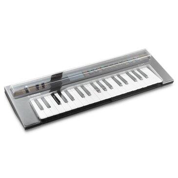 DecksaverDS-Yamaha-Reface【Yamaha Refaceシリーズ用シンセサイザー/鍵盤用の耐衝撃カバー】【DSLE−PC-YREFACE】【送料無料】