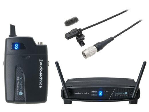 PA機器, マイク audio-technica ATW-1101L