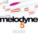 Celemony Software Melodyne 5 Studio(メロダイン5スタジオ)【送料無料】【パッケージ版】