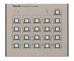 TASCAMRC-SS20【送料無料】