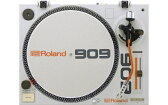 Roland TT-99【909 Celebration Special Paint 3スピード・ターンテーブル】【全世界3000台の数量限定商品】【12月17日発売/予約受付中】【送料無料】