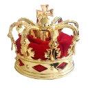 置物やインテリアとしても大活躍!可愛い王冠 ヘアピン/髪飾り/帽子/衣装/ボカロ/ボーカロイド/...