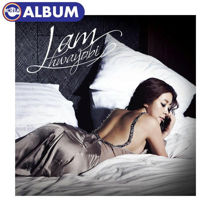 韓国(K-POP)・アジア, 韓国(K-POP)  Mini Album - I Am park hwayobi