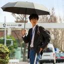 ライン登録で300円クーポン配布!晴雨兼用 折りたたみ ワイド メンズ 風に強い
