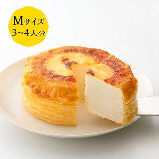 nec 21 - 【お取り寄せシリーズ】 casaneoのミルクレープを通販でお取り寄せしてみた