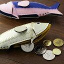ミニ フィッシュケース(MINI FISH CASE)【EL COMMUN / エル・コミューン】