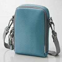 ニンテンドー3DSと一緒に財布やパスケースも一緒に収納できるスターターキット(ケース+液晶保護...
