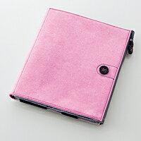 柔らかい質感のフェルト素材のケースがiPad 2をキズや汚れから守ります【送料無料】柔らかい質...