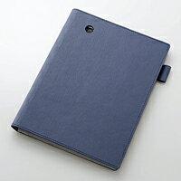 A5サイズのノートをセットして、iPad miniと一緒に持ち運ぶことができるクロスパッドケース【送...