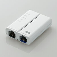 【送料無料】ホテル用超小型無線LANルータ 11bgn 300Mbps:WRH-300WH【ELECOM(エレコム):エレコムダイレクトショップ】