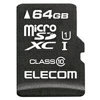 [アウトレット]【送料無料】データ復旧サービス付きmicroSDXCカード[Class10/6…