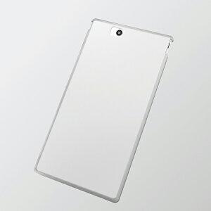 [アウトレット]au Xperia Z Ultra(SOL24/SGP412JP)用シリコンケース/クリアと液晶保護フィルム:PA-SOL24SCCR[ELECOM(エレコム)]【税込2160円以上で送料無料】10P11Apr15