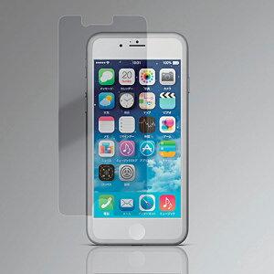 iPhone 6用液晶保護フィルム/衝撃吸収/ブルーライトカット:PM-A14FLBLGPN[ELECOM(エレコム)]【税込2160円以上で送料無料】