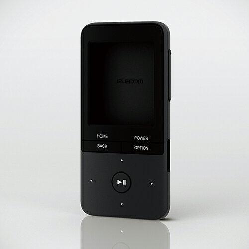 デジタルオーディオプレーヤー用アクセサリー, デジタルオーディオプレーヤーケース  WALKMAN S310 AVS-S17SCBK